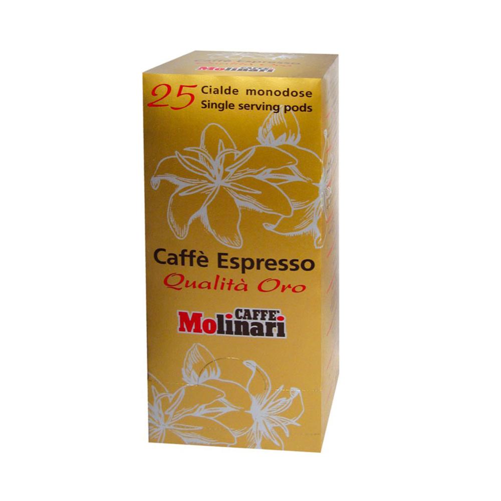 caffe molinari kapslar